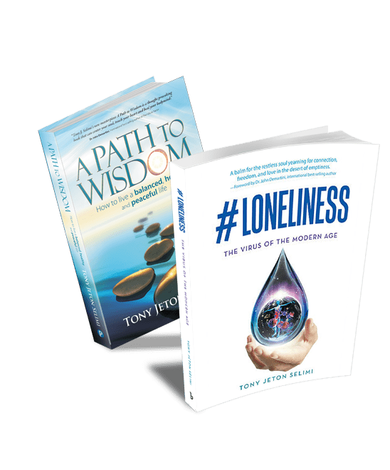 a path to wisdom written by tony j selimi designing your life book alsatm-tony-jeton-selimi-logo-wesbsite ...