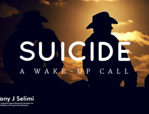 Suicide – A Wake-Up Call
