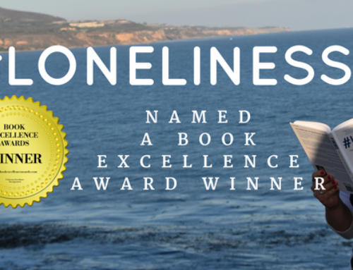 From Homelessnes to an Award Winner of the Book Excellence Awards