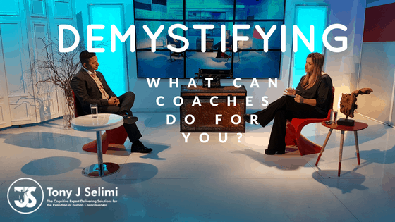 Demystifying What can Coaches do for You?