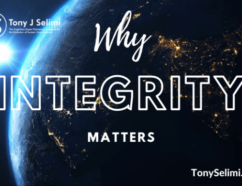 Why Integrity Matters